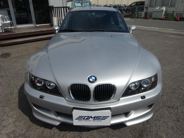 BMW Z3 Mクーペ 3.2 6