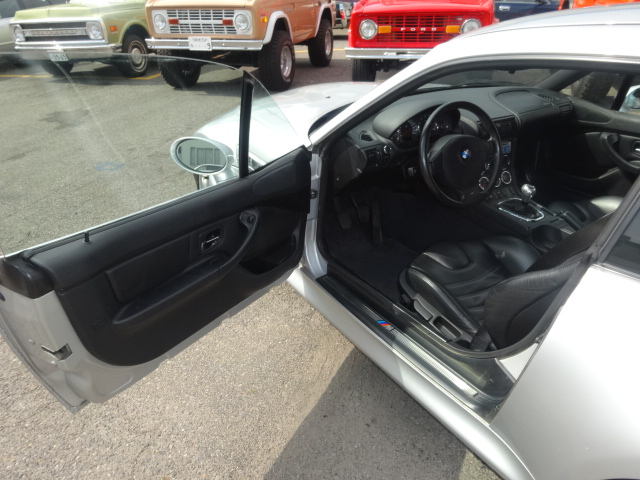 BMW Z3 Mクーペ 3.2 9