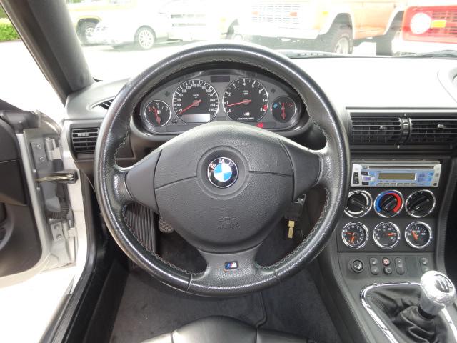 BMW Z3 Mクーペ 3.2 13