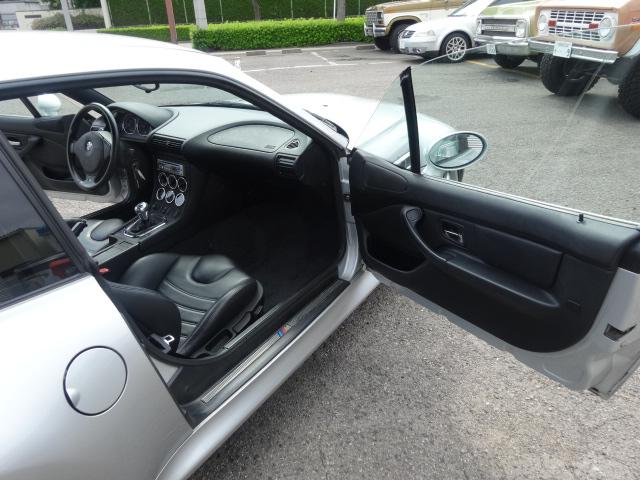 BMW Z3 Mクーペ 3.2 10