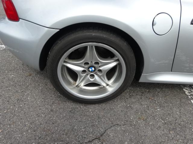 BMW Z3 Mクーペ 3.2 17