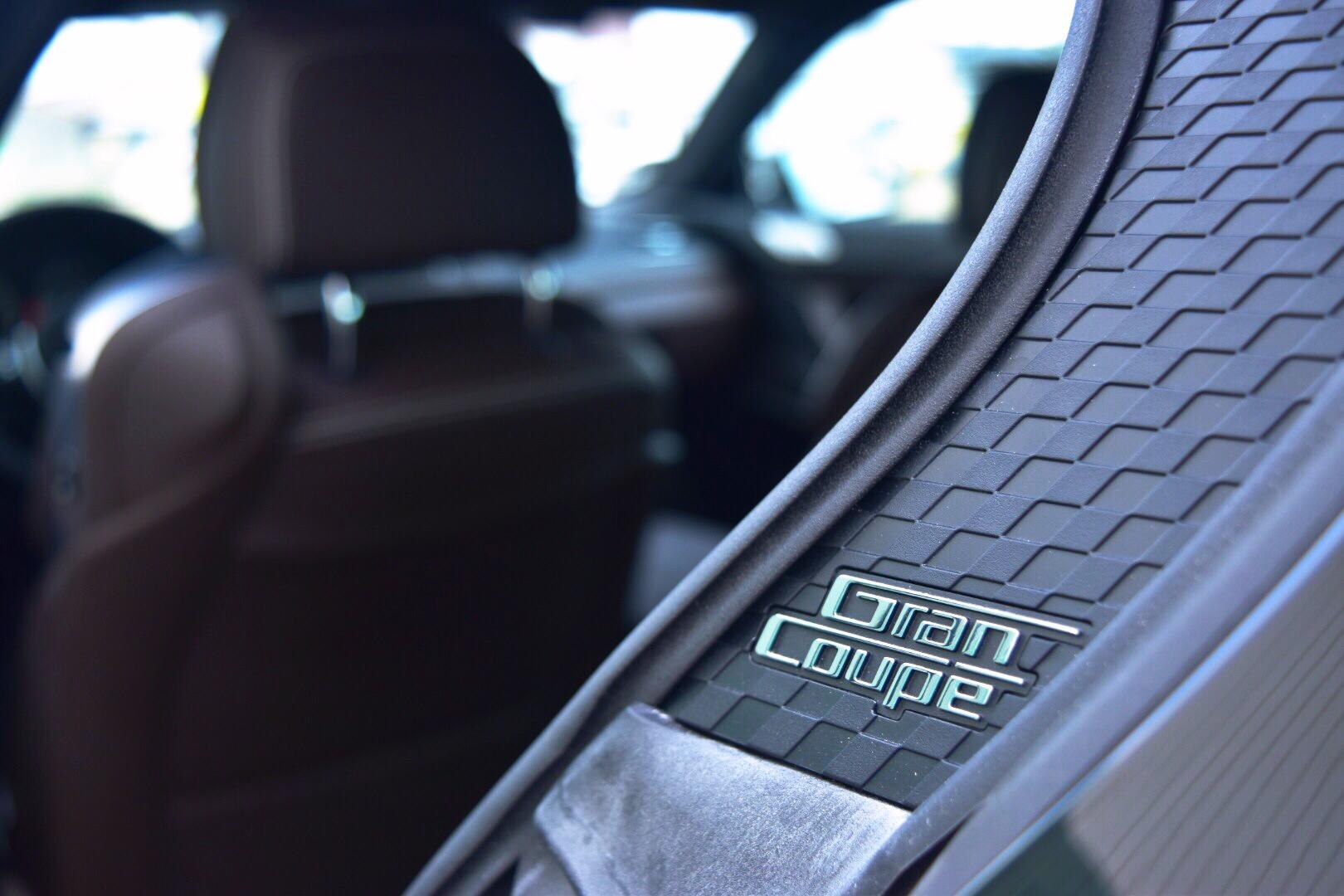 BMW M6 GranCoupe 10