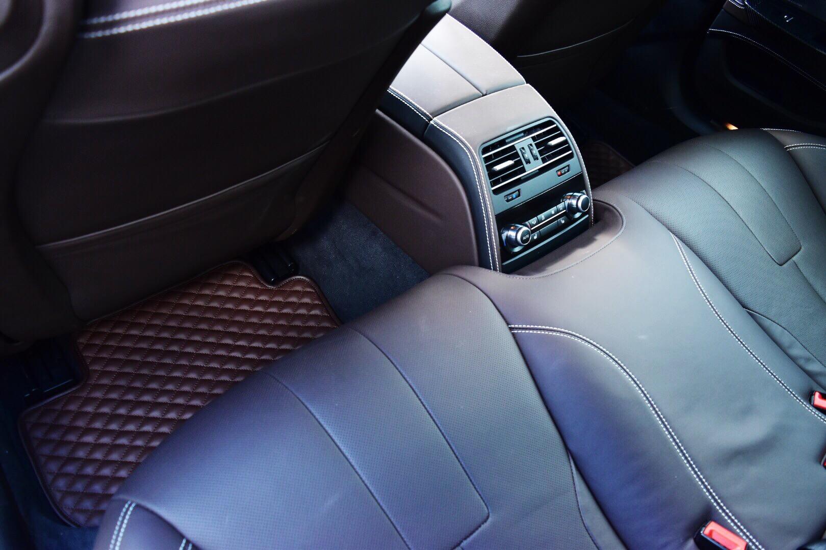 BMW M6 GranCoupe 15