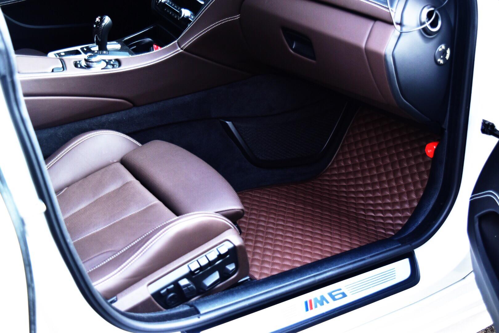 BMW M6 GranCoupe 14