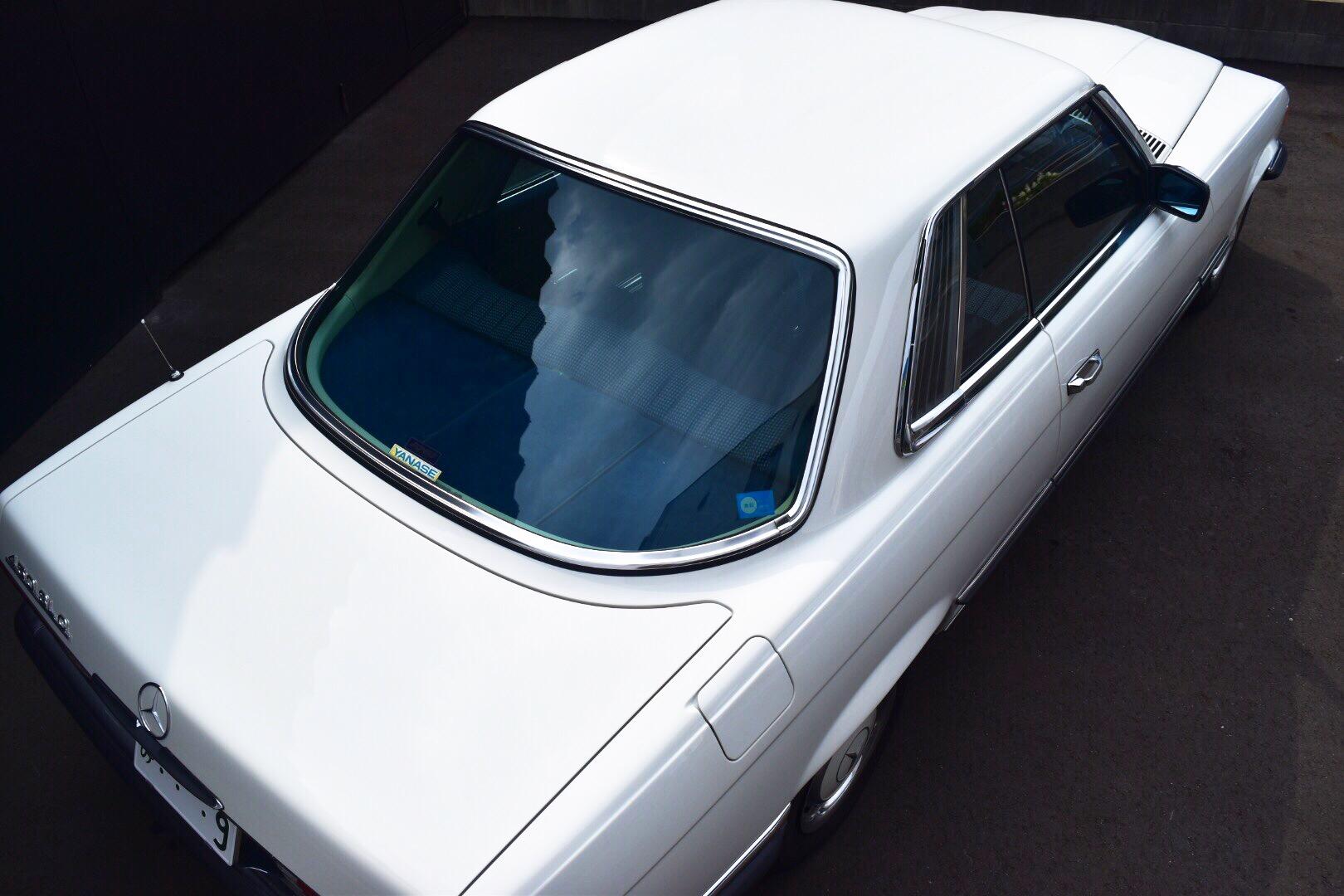 メルセデス・ベンツ 450 SLC 10