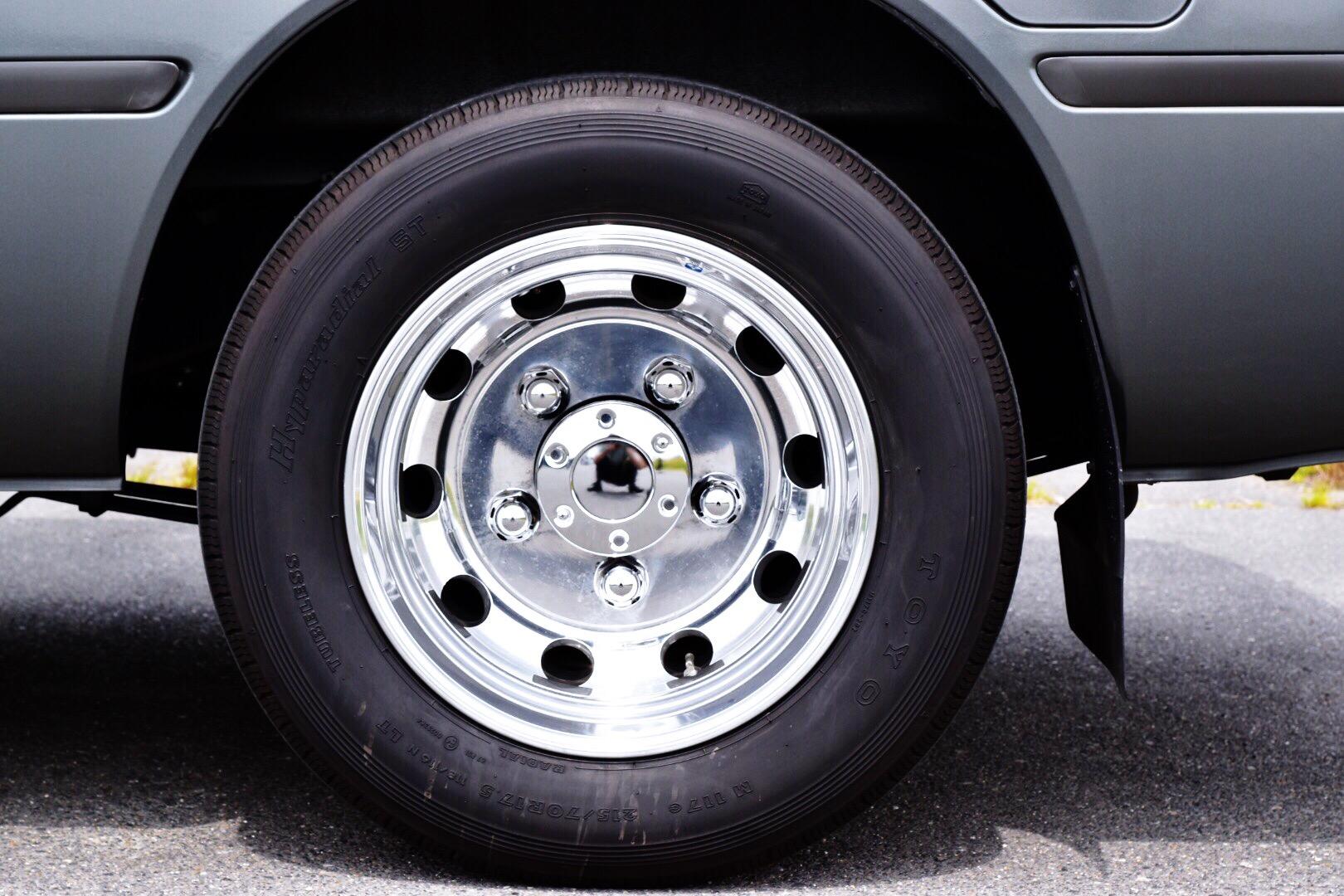 トヨタ コースター ショート キャンピングカー 5
